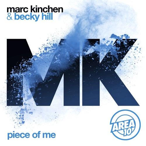 Piece of Me de MK