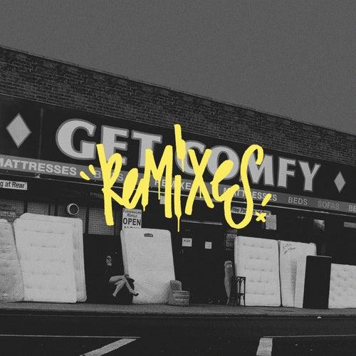 Get Comfy (Underground Sound Suicide) (Remixes) de Loco Dice