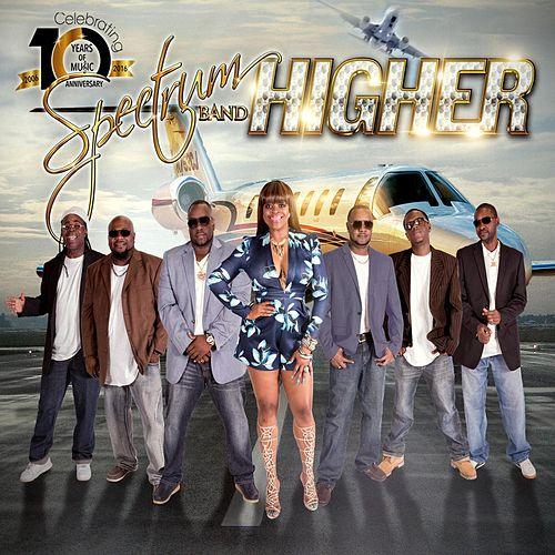 Higher by Spectrum Band