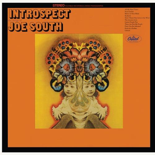 Introspect (Bonus Track Version) de Joe South