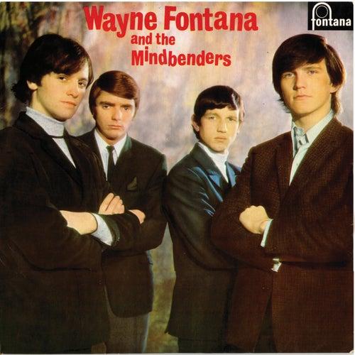 wayne fontana - photo #27