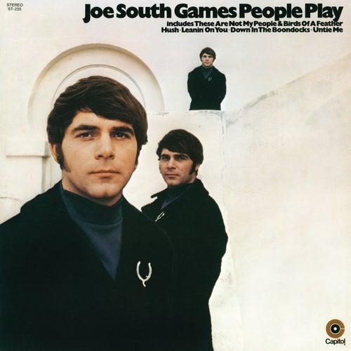 Games People Play (Bonus Track Version) de Joe South