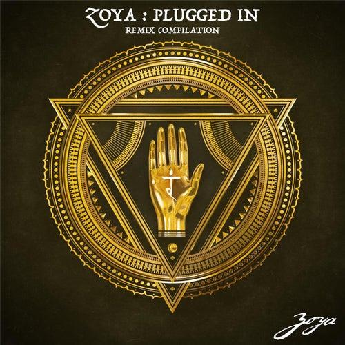 Zoya: Plugged In by Zoya