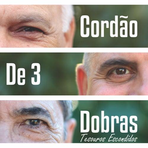 Tesouros Escondidos by Cordão de 3 Dobras