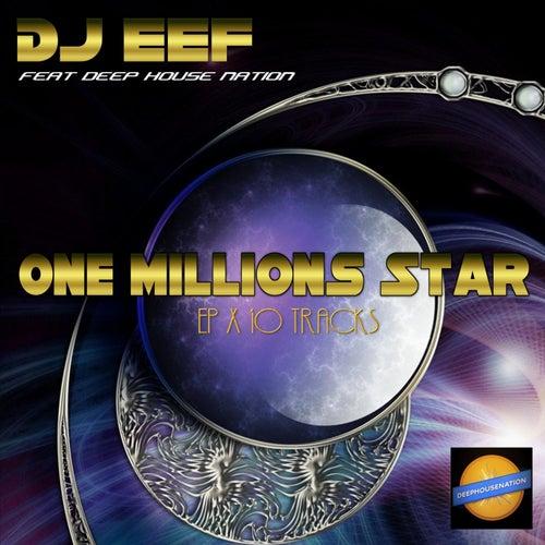 One Millions Star de DJ Eef