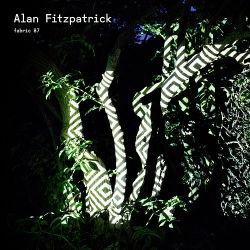 fabric 87: Alan Fitzpatrick von Various Artists