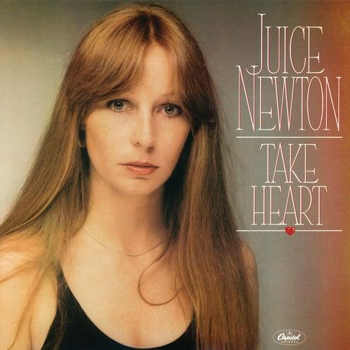 Take Heart by Juice Newton
