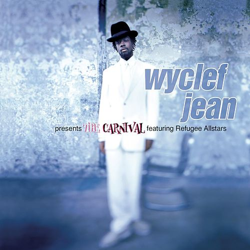 The Carnival by Wyclef Jean