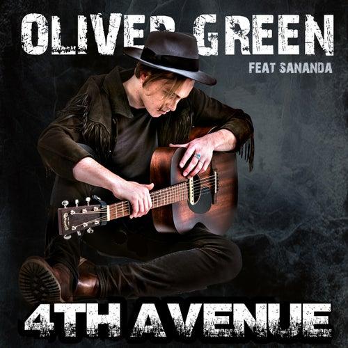 4th Avenue de Oliver Green