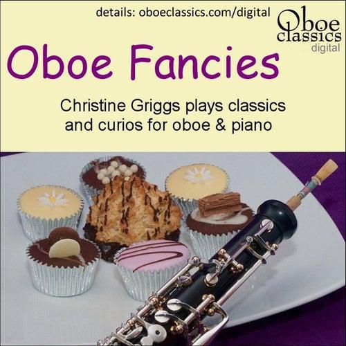 Oboe Fancies de Various Artists