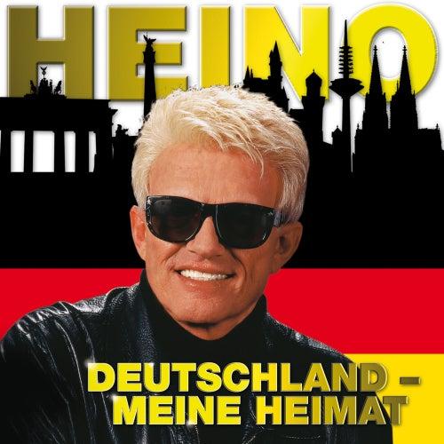 Deutschland, Meine Heimat von Heino