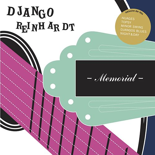Memorial by Django Reinhardt