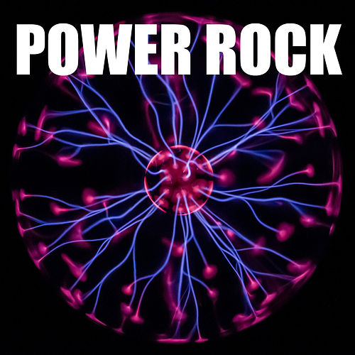 Power Rock by Various Artists
