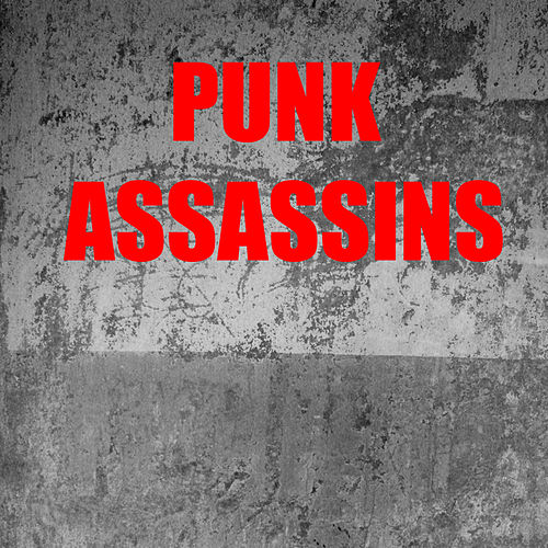 Punk Wall by Various Artists