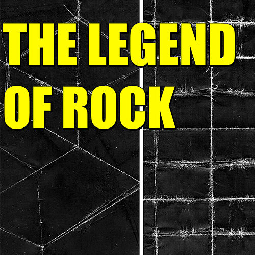 The Legend Of Rock by Various Artists