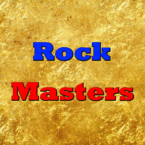 Rock Masters by Various Artists
