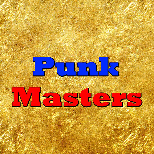 Punk Masters by Various Artists