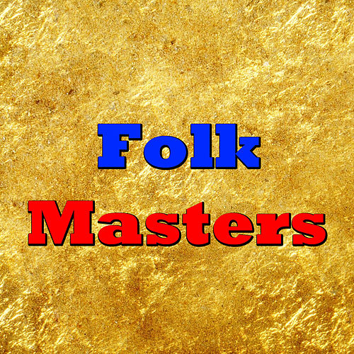 Folk Masters by Various Artists
