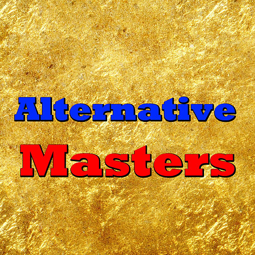 Alternative Masters (Live) de Various Artists