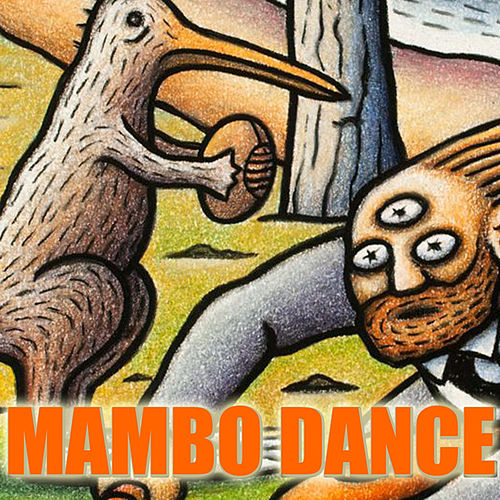 Mambo Dance de Various Artists