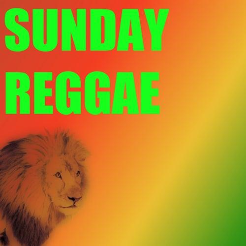 Sunday Reggae de Various Artists