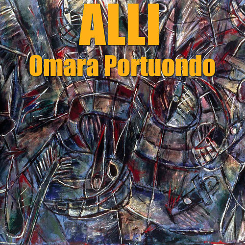 Alli de Omara Portuondo