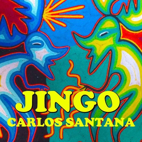 Jingo de Santana