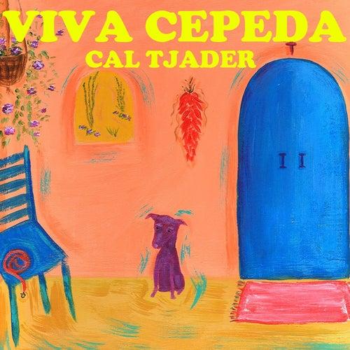 Viva Cepeda by Cal Tjader