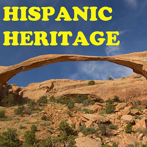 Hispanic Heritage de Various Artists