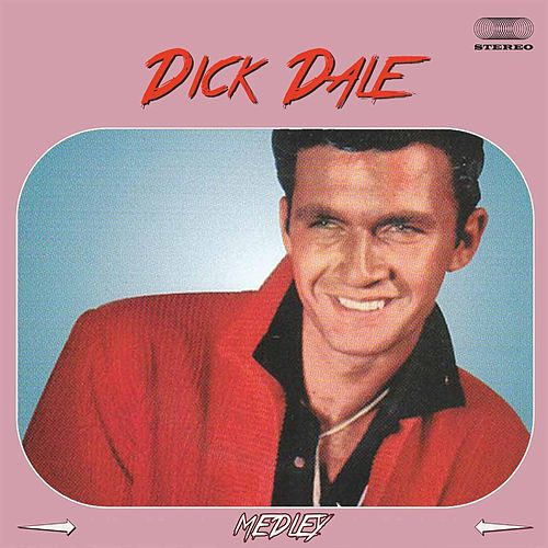 Dick Dale Medley: Miserlou / Let's Go Trippin' / Hava Nagila / Riders In The Sky / Shake N' Stomp / King Of The Surf Guitar / Surfing Drums / Third Stone From The Sun / Night Rider / Mr. Eliminator de Dick Dale