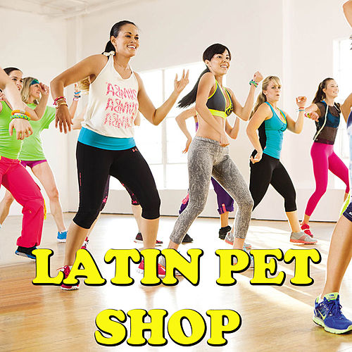 Latin Pet Shop de Various Artists