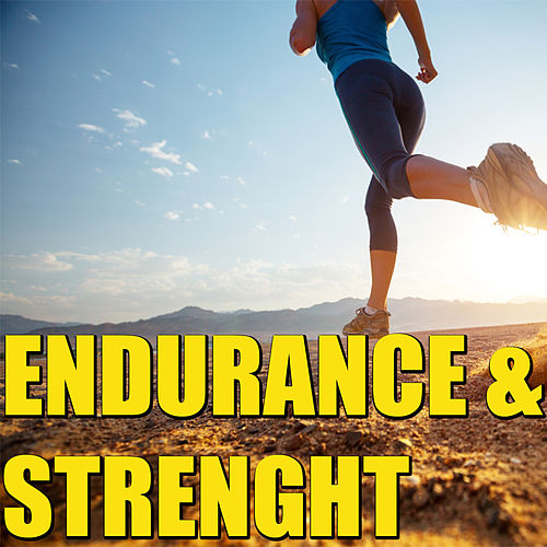 Endurance & Strenght de Various Artists