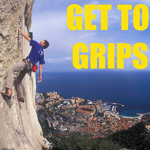 Get To Grips by Various Artists
