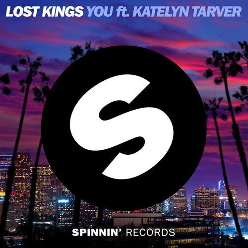 You de Lost Kings