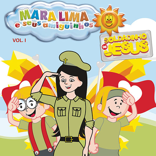 Mara Lima e Seus Amiguinhos, Vol. 1 by Mara Lima