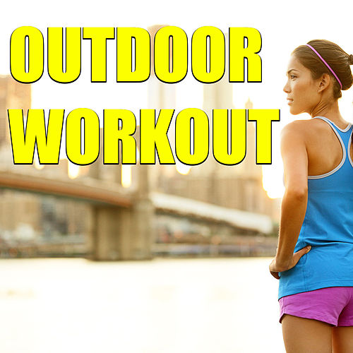 Outdoor Workout de Various Artists