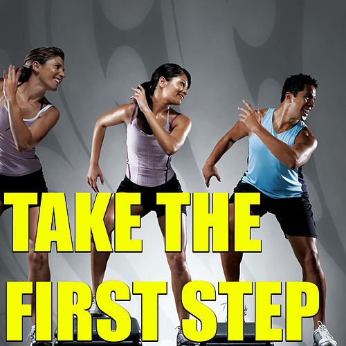 Take The First Step de Various Artists