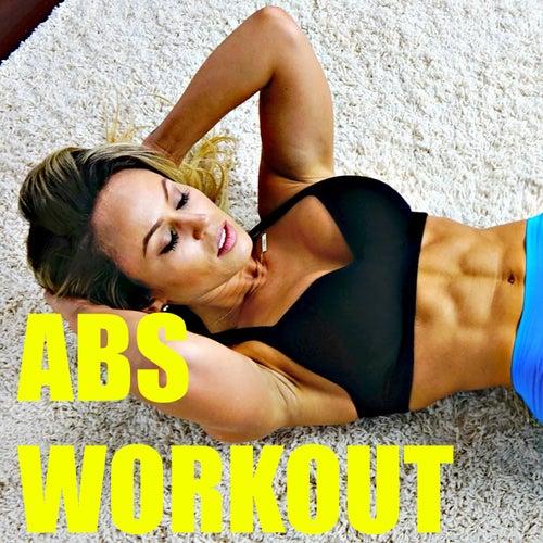 Abs Workout de Various Artists