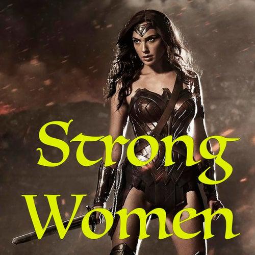 Strong Women von Various Artists