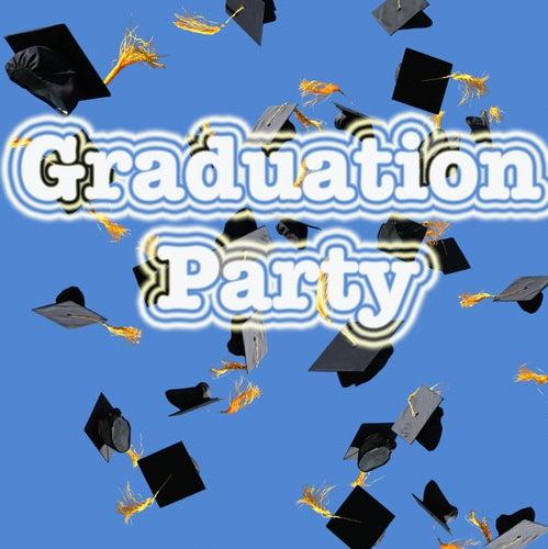 Graduation Party de Various Artists