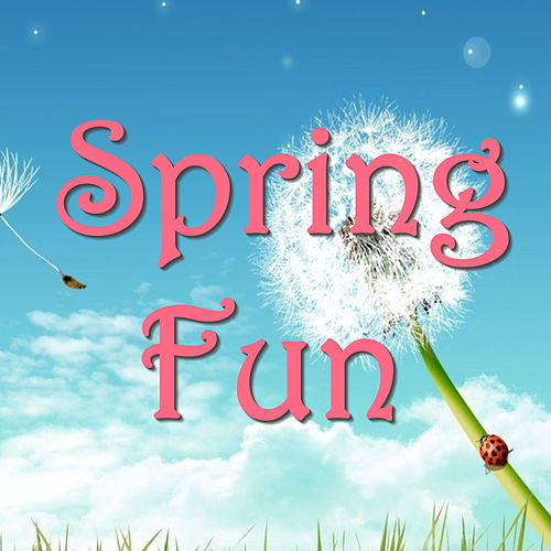 Spring Fun de Various Artists