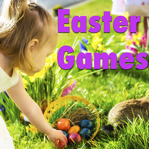 Easter Games de Various Artists