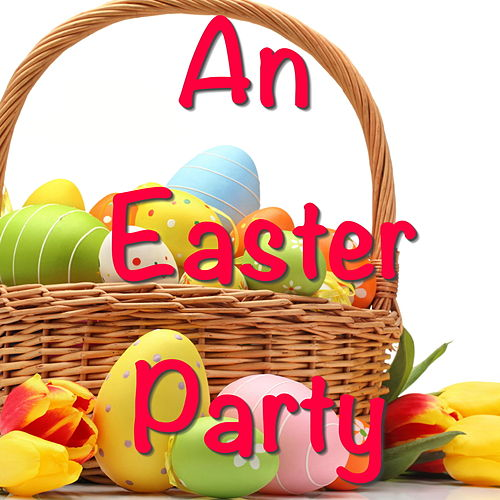An Easter Party by Various Artists