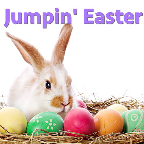 Jumpin' Easter by Various Artists