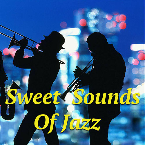 Sweet Sounds Of Jazz de Various Artists