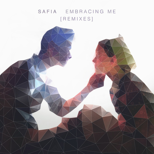 Embracing Me by Safia