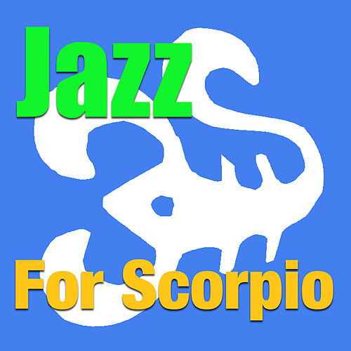 Jazz For Scorpio von Various Artists