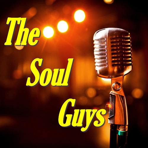 The Soul Guys by Various Artists