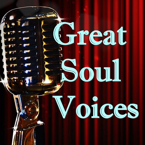 Great Soul Voices by Various Artists