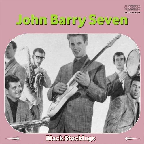 Black Stockings von John Barry Seven